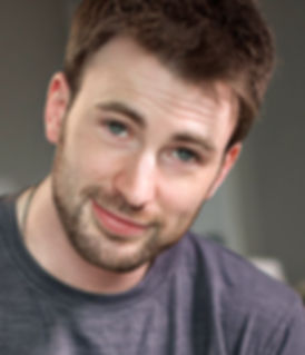 Chris Evans by France and Jesse