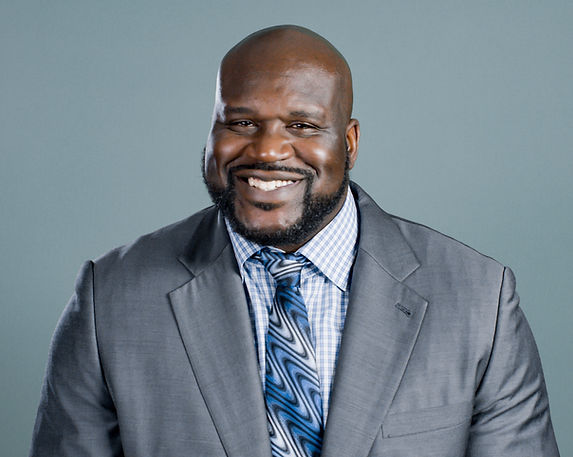 Shaquille O'Neal by France and Jesse