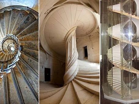 İkonik Merdivenler