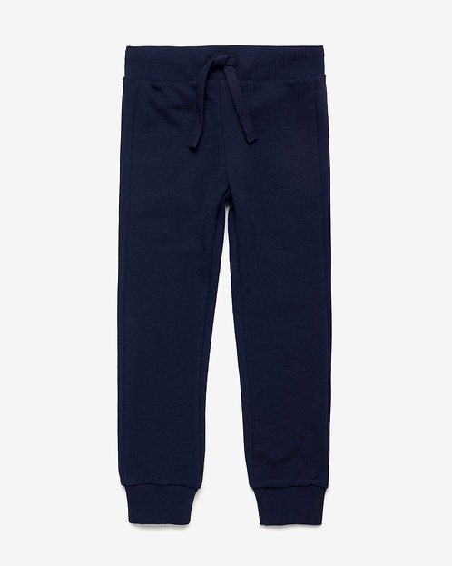 PANTALON BUZO AZUL TODDLER