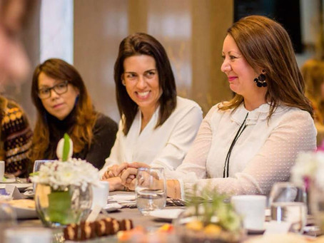 Mujeres Influyentes Chile | Alejandra Medina.