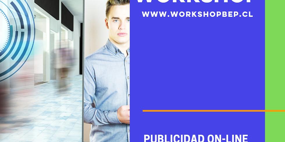 Workshop Publicidad Online