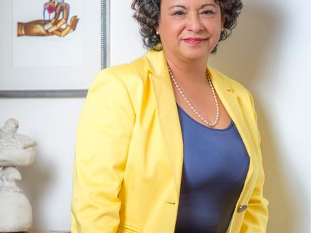 Maria Eugenia Molina I VP Educación