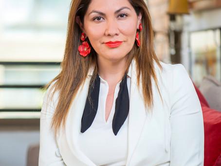 Andrea Saavedra