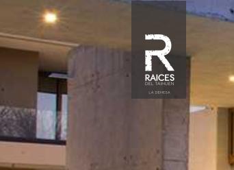 RAICES DEL TAIHUEN | EMM