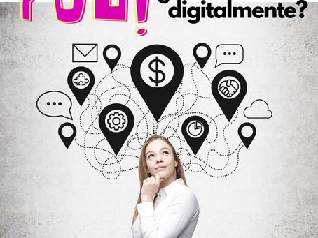 ¿evolucionaste digitalmente?