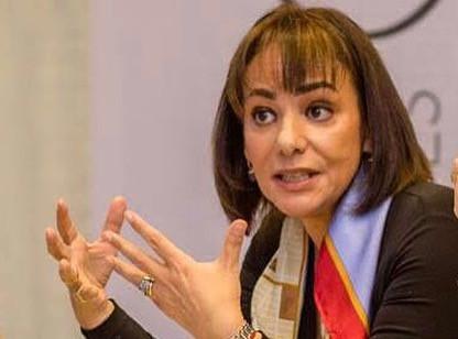 Mujeres Influyentes Chile | Gabriela Salvador.