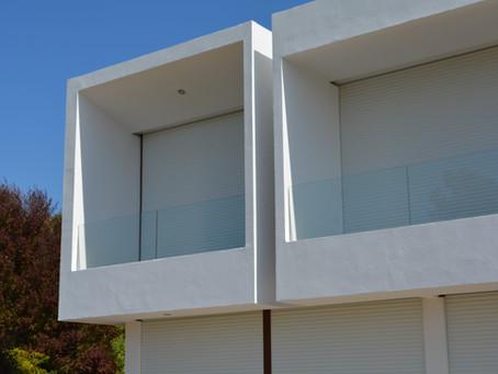 Mejor seguridad de tus ventanas con Persianas Exteriores