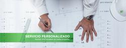 Servicio Personalizado de Prisma