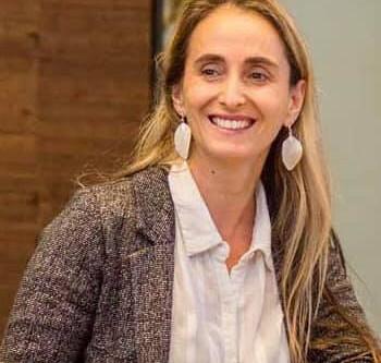 Mujeres Influyentes Chile   Marcela Oyarzun.