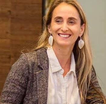 Mujeres Influyentes Chile | Marcela Oyarzun.