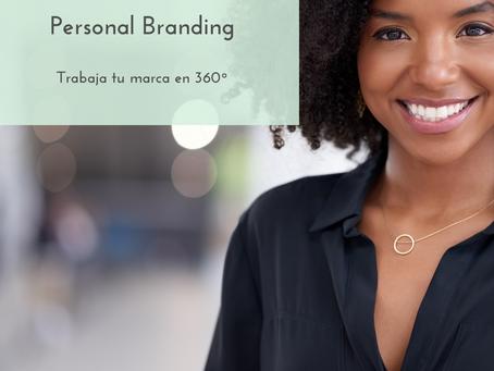 Trabaja tu marca en 360°