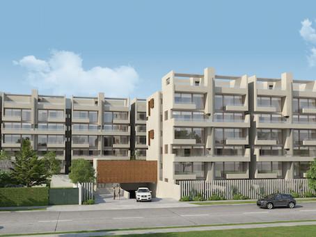 EDIFICIO GRAN ROBLE | Inmobiliaria Americas