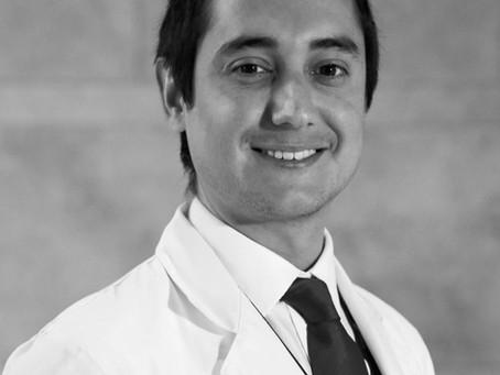 Columna Dr. Nicolás Pereira C.