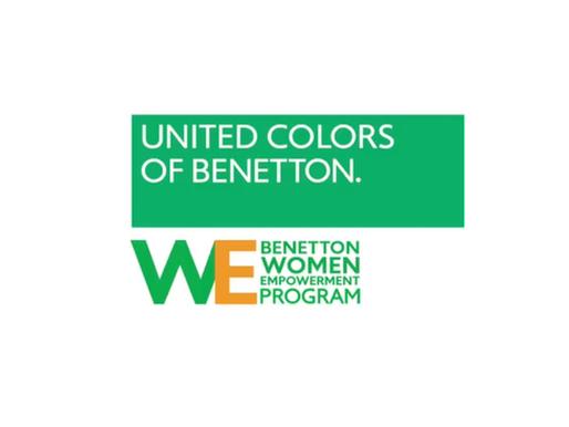 Fin de semana de la Mujer en Benetton