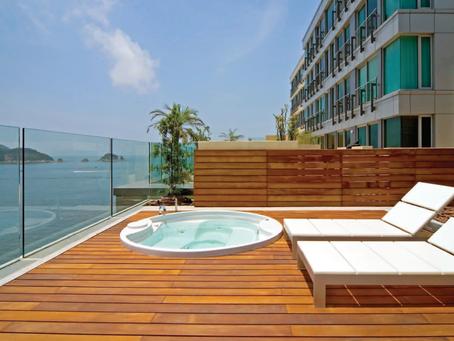 Un piso ecológico ideal para exteriores