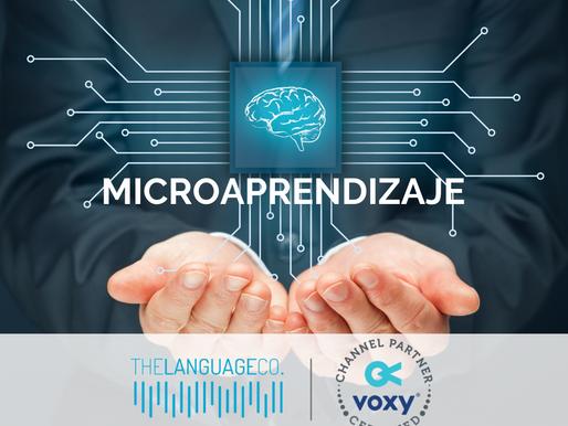 Microaprendizaje: Innovando en la enseñanza del idioma, e insertándolo en el Siglo XXI