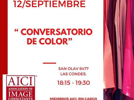 Conversatorio de Color