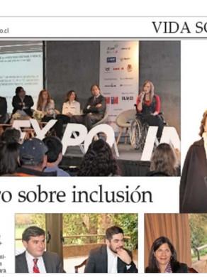 Encuentro sobre Inclusión