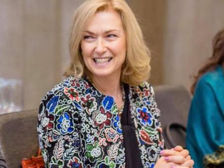 Mujeres Influyentes Chile | Graciela Forani.