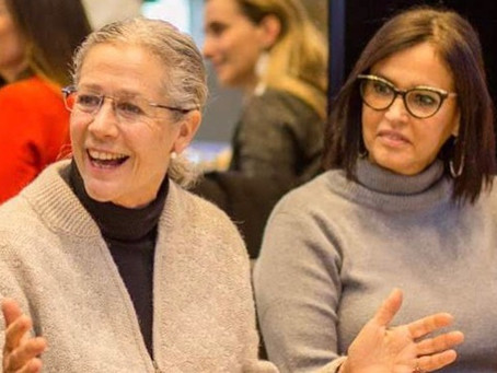 Mujeres Influyentes Chile | Ximena Abogabir.