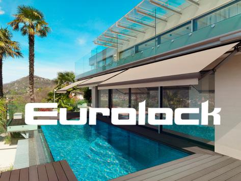 Comienza la temporada de Toldos Eurolock 2021.