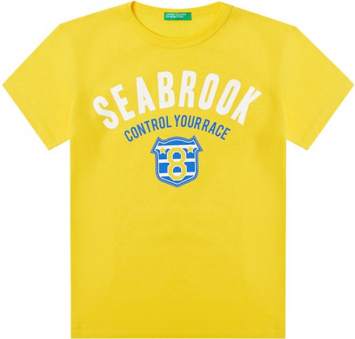 T-SHIRT SEABROOK TODDLER