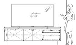 planimetrica muebletv
