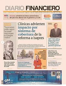 portada capital - mujeres influyentes -