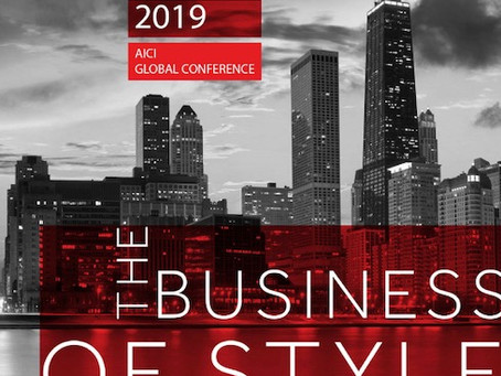 AICI Global Conference  Chicago - 2019