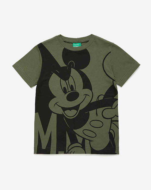 T-SHIRT MICKEY TODDLER