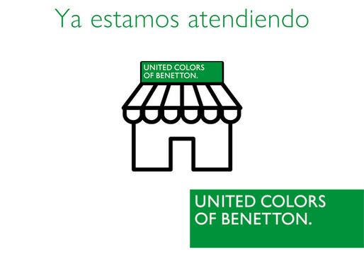 Tiendas Abiertas en Santiago de Chile