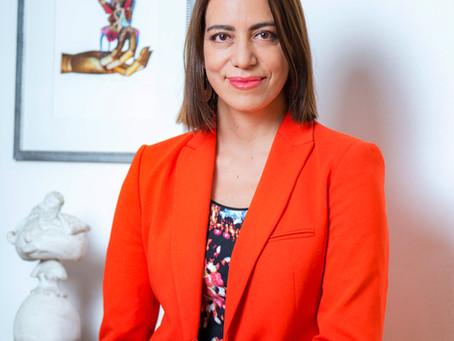Cecilia Manzur I VP Membresías