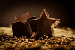 NUTRELLA CHOCOLATE SEMI-BITTER