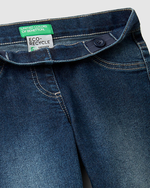JEANS  ECO-RECYCLE