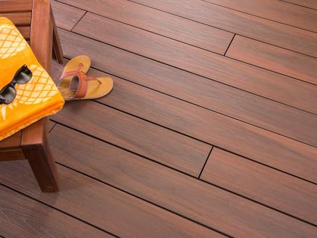 La madera de Bamboo, de nuestro DECK BAMBOO no solo ofrece belleza,..