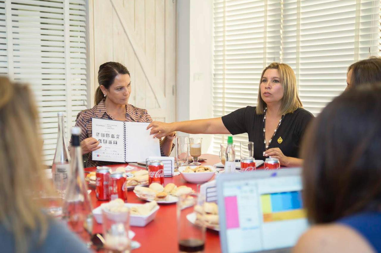 Directorio Mujeres Influyentes