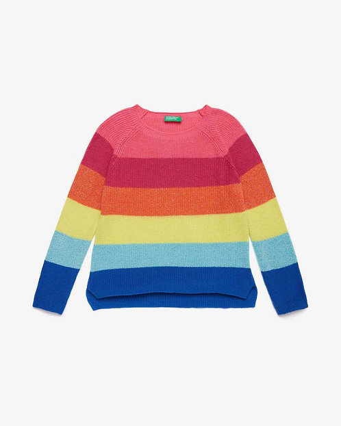 TODDLER SUETER M/L