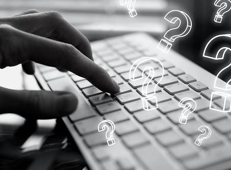 ¿Cuándo hacer un webinar y cuándo hacer un evento online?