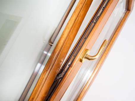 Puertas y Ventanas PVC