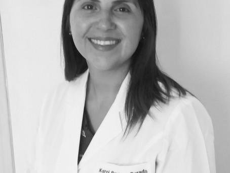 Columna Klga.Karol Ramírez Parada