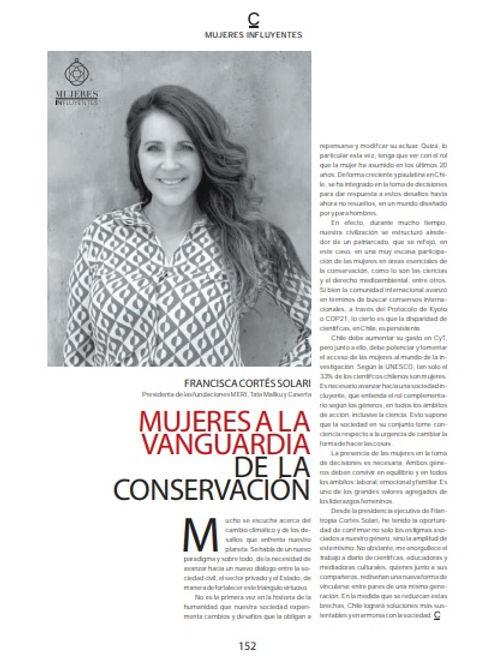 Entrevista_CARAS_Francisca_Cortés_mujere