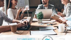 Principales dificultades para la ejecución de programas de capacitación del idioma inglés