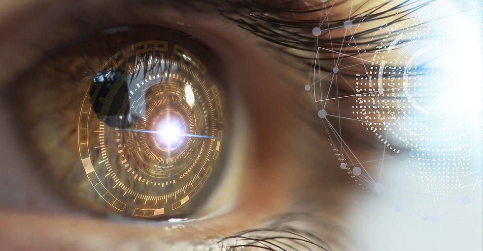 Olho Humano, oftalmologia, retina e víteo