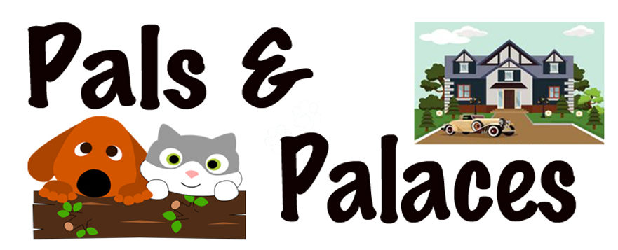 Pals and Palaces Petsitting