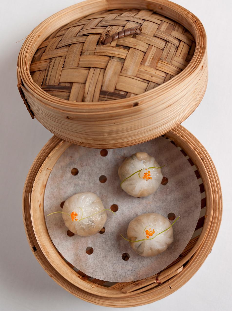 Soup Dumplings Ritz Singapore