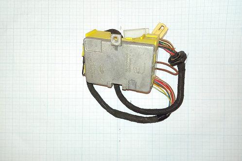 Блок управления Eberspacher