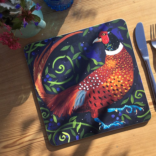 Wholesale Fine Phessy Table/Placemat