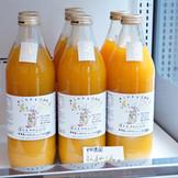 平岡農園のまんまみかんジュース