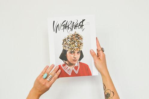 Ungarbage Magazine